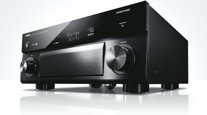 Hardwaretest: Yamaha RX-A1040 – der Mittelpunkt des Heimkinosystems