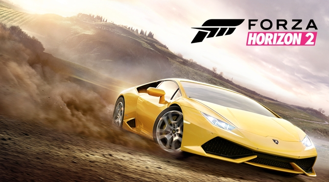 Forza Horizon 2 – One vs. 360
