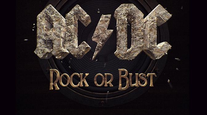 AC/DC auf letzter Europa-Tour?