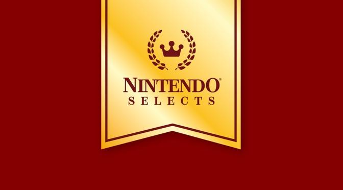 Nintendo Selects-Reihe für Wii U
