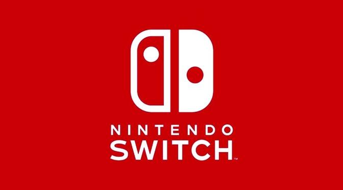 Nintendo Switch – Weltpremiere für Nintendos neue TV-Konsole