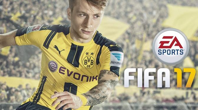 Der Fifa Teufelskreis - FIFA 17 ... oder 15 ... oder doch 11?