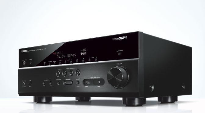 Bild und Ton kinoreif erleben mit Dolby Vision, 4K-Ultra-HD, Dolby Atmos und DTS:X