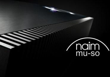 Hardwaretest: Naim Mu-so - Britischer Luxus für die Ohren