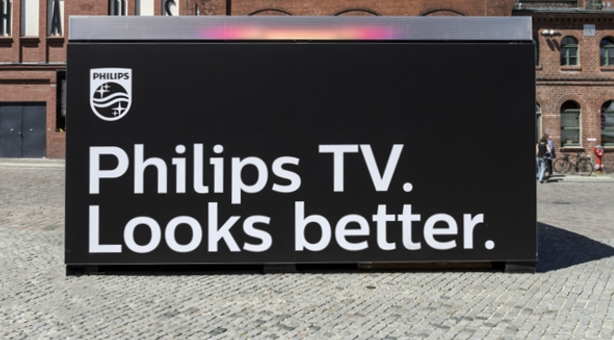 Philips Ambi Experience Tour 2017