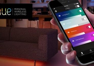 Hardwaretest: Philips Hue - Villa Kunterbunt