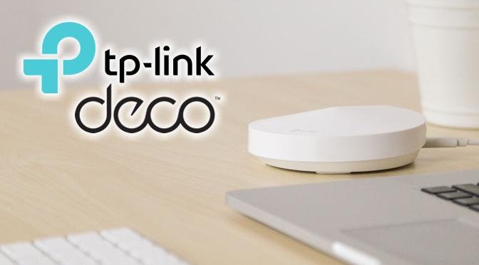 Hardwaretest: TP-Link Deco M5 – Internet aus dem UFO
