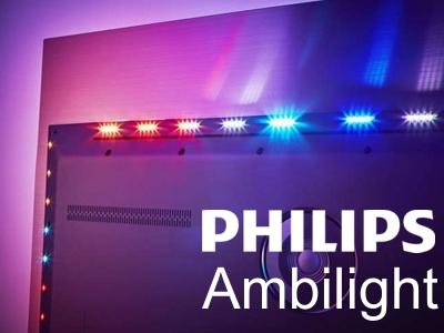 Philips Ambilight