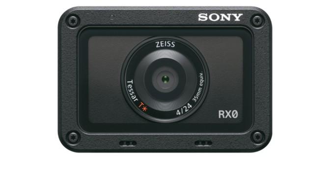 Hardwaretest: Sony RX0 - Fotoapparat, nicht Actioncam