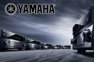 Yamaha Aventage
