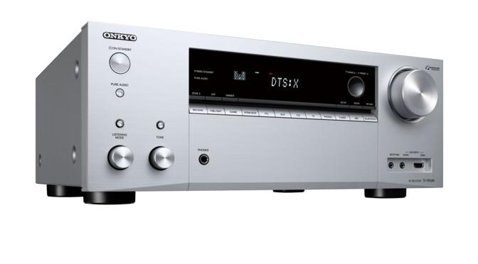 Onkyo TX-NR686 – Die neue Generation der Mittelklasse-Receiver