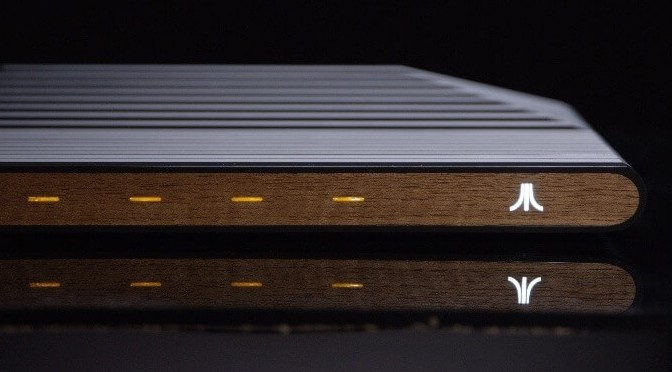 Ataribox wird zu Atari VCS