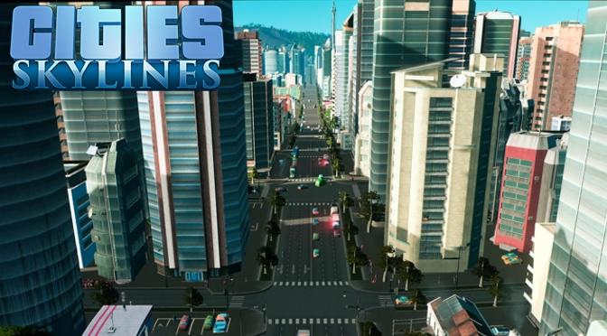 Cities Skylines – Xbox One X – Langzeittest, Tipps und Tricks und Logiklöcher