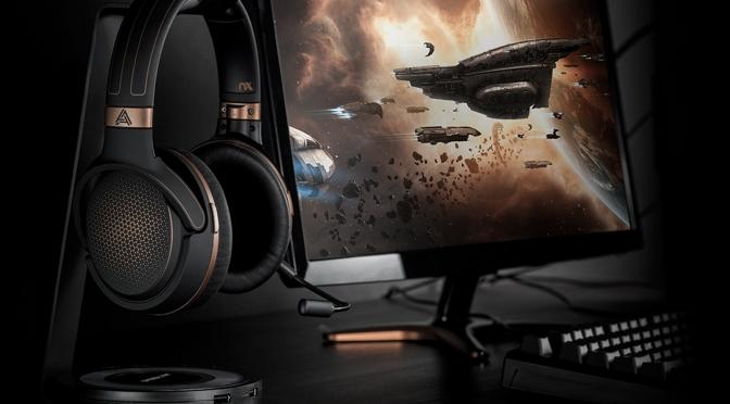 cma audio übernimmt Vertrieb von Audeze Kopfhörern – Mobius auf der gamescom