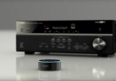 Yamaha veröffentlicht MusicCast Custom Skill für Amazon Alexa