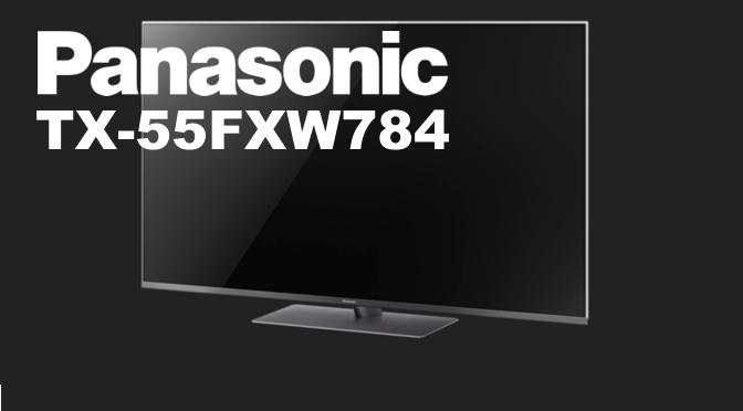 Hardwaretest: Panasonic TX-55FXW784 – wahres Kino kommt von innen