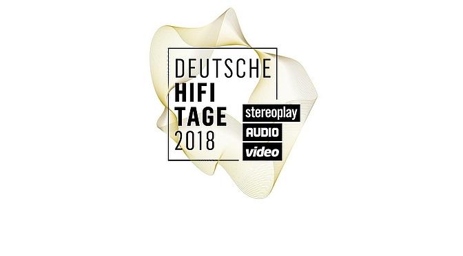cma audio bringt audiophile Highlights auf die Deutschen HiFi Tage 2018