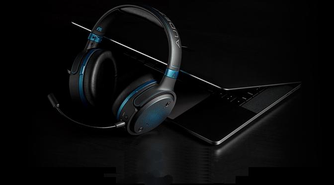Audeze Mobius: Kopfhörer mit Headtracking und 3D-Audiowiedergabe