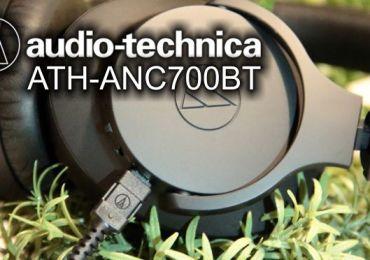 Hardwaretest: Audio Technica ATH-ANC700BT - Hinabtauchen in eine detailgetreue Klangwelt