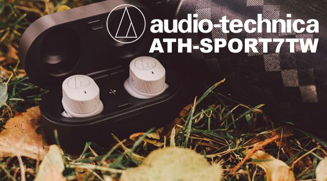 Hardwaretest: Audio Technica ATH-SPORT7TW - Musik beim Workout