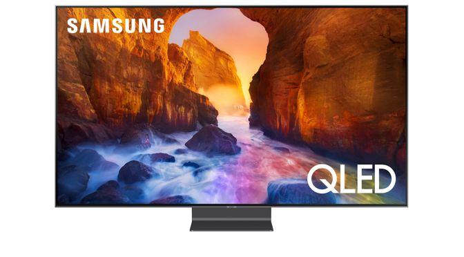 Samsung präsentiert neues QLED Line-up für das Jahr 2019