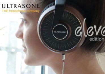Hardwaretest: Ultrasone Edition eleven - mitten im Geschehen