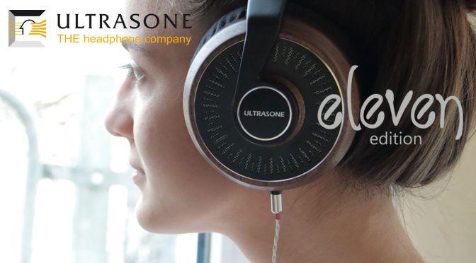 Hardwaretest: Ultrasone Edition eleven – mitten im Geschehen