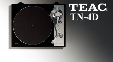 TEAC TN-4D