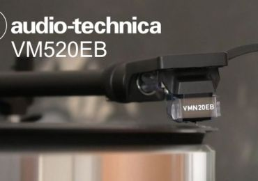 Hardwaretest: Audio Technica VM520EB – noch mehr Klang aus der Nadel