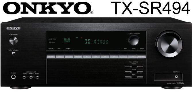 Hardwaretest: Onkyo TX-SR494 – Einsteiger mit viel Leistung