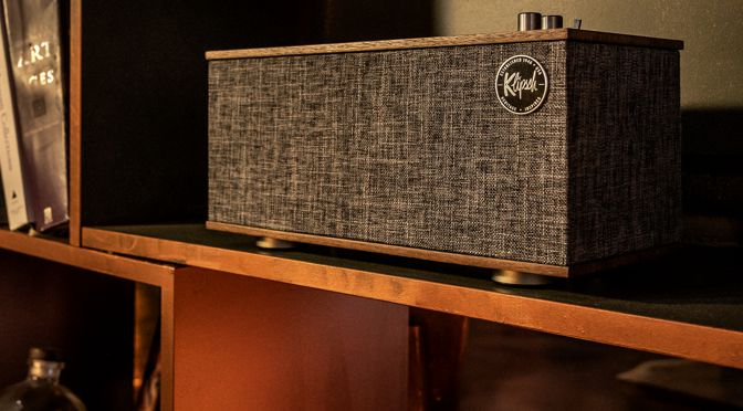Klipsch Heritage Groove, The One II und The Three II: legendärer Klipsch-Sound