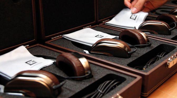 ULTRASONE AG übernimmt Deutschlandvertrieb für eigene Produkte