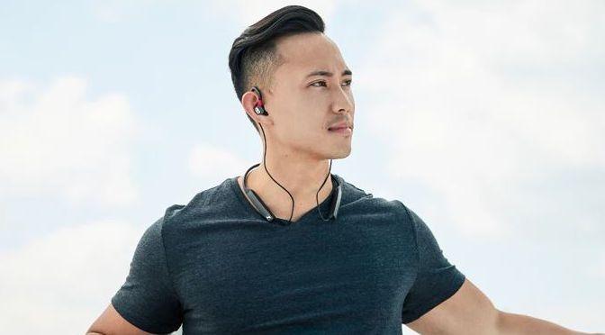 Sennheiser präsentiert den audiophilen Bluetooth In-Ear-Kopfhörer IE 80S BT