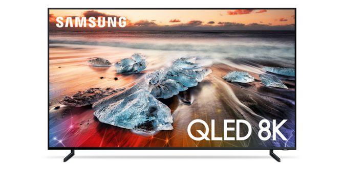 IFA 2019: Samsung setzt 8K-Erfolgsgeschichte fort