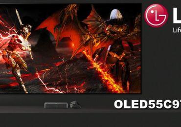 Hardwaretest: LG OLED55C97LA – mit HDMI 2.1 zum perfekten Konsolen-Game