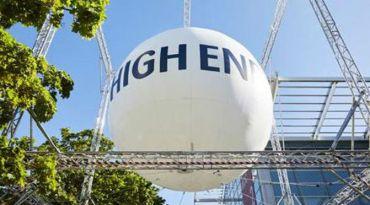 High End München 2020 wegen Corona Virus abgesagt