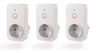 So wird die Steckdose smart - Smarter Start ins vernetzte Wohnen
