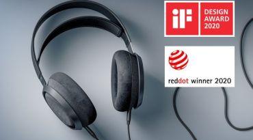 Philips TV & Sound gewinnt sieben Red Dot Awards