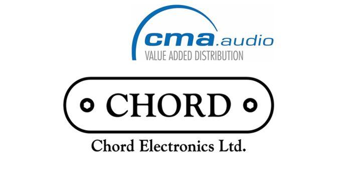 cma audio übernimmt Vertrieb der portablen Chord Electronics Produkte