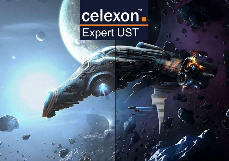 Hardwaretest: celexon Expert UST Beamer Leinwand - auf kurze Distanz hervorragend