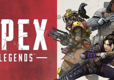 Saison 5 von Apex Legends verzeichnet besten Start aller Saisons