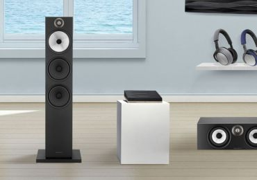 Sound United übernimmt Bowers & Wilkins