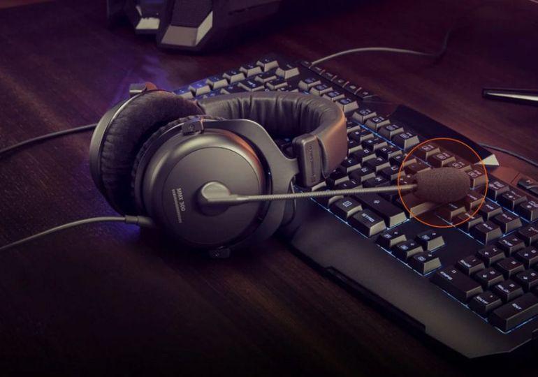 beyerdynamic feat. Embody - das perfekte Zusammenspiel aus Gaming Headset und klangpersonalisierter Software