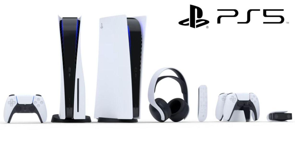 PS5 endlich vorgestellt - das sind die ersten Bilder der Playstation 5