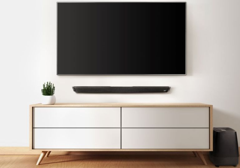 MAGNIFI 2 - NEUE SOUNDBAR VON POLK AUDIO MIT SURROUND-SOUND-TECHNOLOGIE