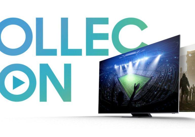 Samsung verlängert die attraktiven Bundle- und Cashback-Angebote für TVs, Soundbars und Sound Tower in den Juli
