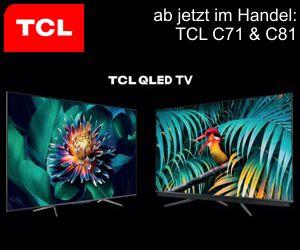 TCL C71 und C81