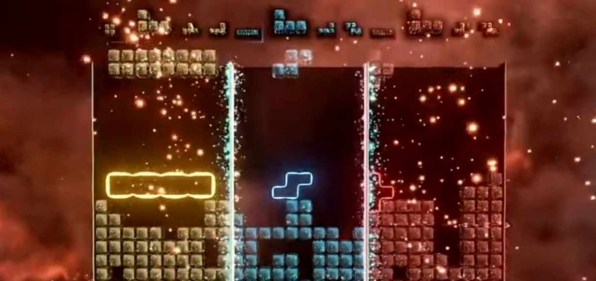 Xbox Series X Games Showcase 2020 - Ernsthaft? Microsoft präsentiert Tetris als Launch-Titel!
