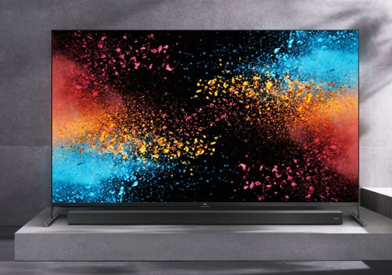 TCL präsentiert 8K QLED TV-Serie X91 & gewinnt zwei EISA Awards