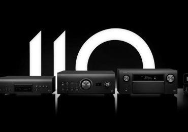 110 Jahre Denon: Die Special Edition PMA-A110